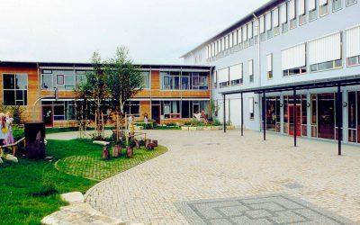 Sonderpädagogisches Förderzentrum Poing